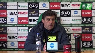 Antevisão Rio Ave FC x Vitória SC