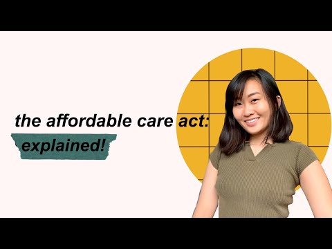 New Changes to Obamacare May Affect Your Present Plan
