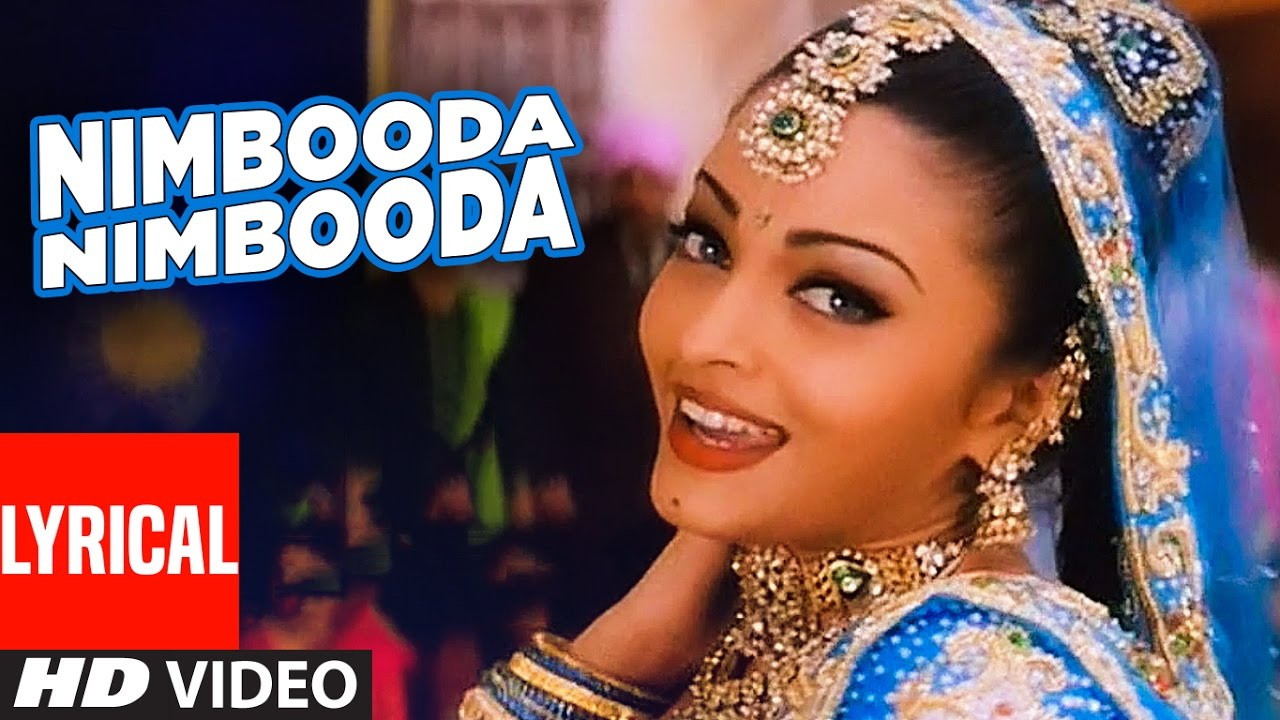 Nimbooda Lyrics Translation