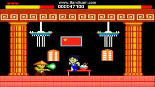 This is a fighting game I'm working on called Chinese Takeout! You ...