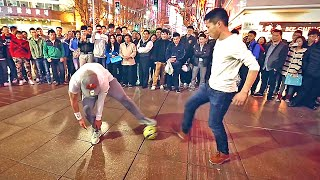 Séan Garnier ● Crazy Street Football Skills, Panna's & Freestyle(Séan Garnier x freekickerz - exclusive Best of: Ultimate Best Football Freestyle, Street Soccer, Panna & Nutmeg Tricks Ever - Compilation 2015. Maybe the best ..., 2015-02-03T18:17:29.000Z)