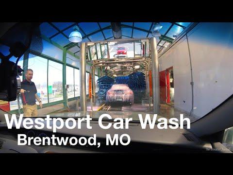Robo Car Wash Jefferson City Mo