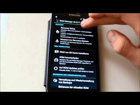 android auf handy installieren