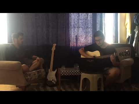 Mağusa Limanı Gitar Cover - Amatörmüzik