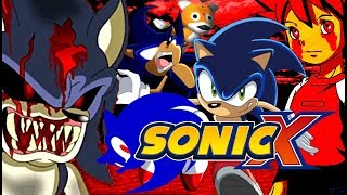 Created by Tails_Romer, Sonic_X.exe is a gamejolt indie Sonic horror fan game that features gameplay about exe taking over Sonic X. Download The Game ...