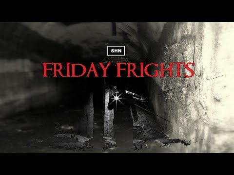 👻SHN Friday Frights👻 | Live Horror Gaming | No Commentary #3
