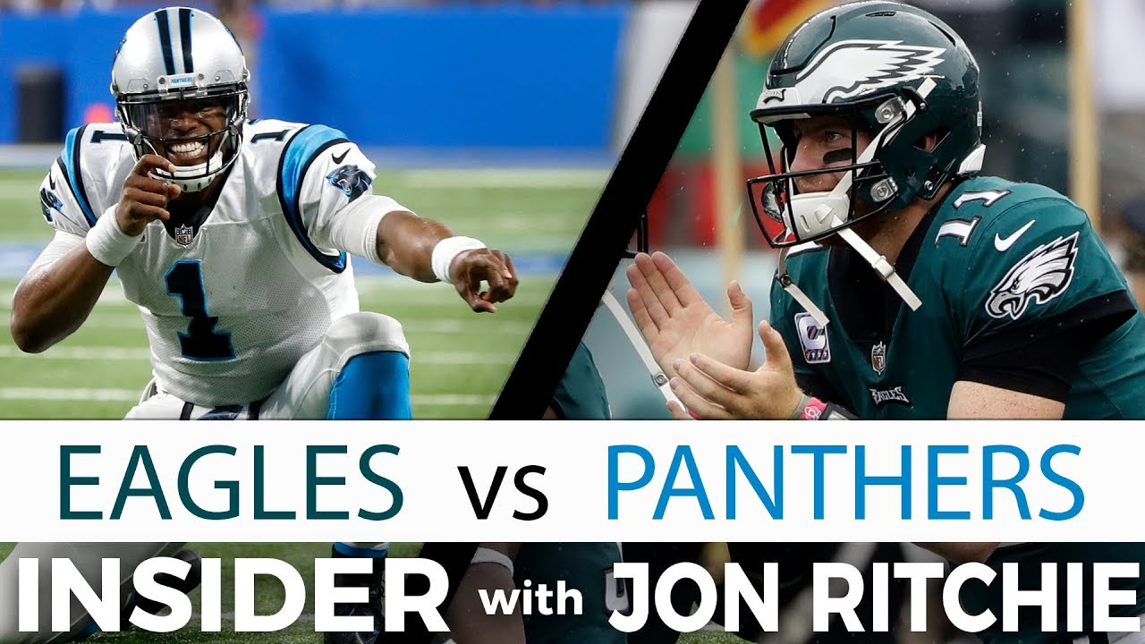 Panthers vs. Buccaneers: Winners and losers for Week 6