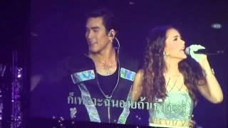 179  Vietsub + Kara Proong Nee Mai Sai   Chun Ruk Tur   Nadech Yaya GM5 concert