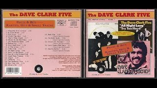 Dave Clark Five - Sweet City Woman (Stereo)