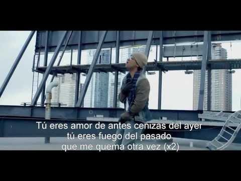 Amor De Antes   (Letra)Amaro Ft. Plan B & Ñengo Flow