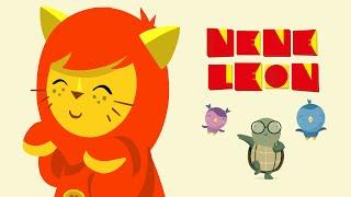 Dibujos animados para bebes de 3 meses a 6 años