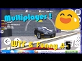 Multiplayer Driving Simulator - WTF & FUNNY MOMENTS Compilation #5 !