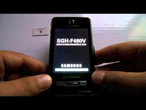 Liberar Samsung F480v con LiberaFacil.com