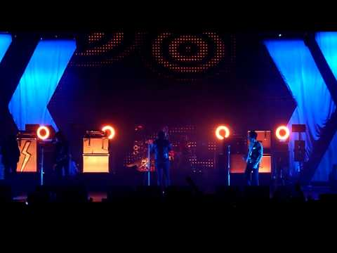 The Strokes - Alone Together (live@Paris Zenith, 20th july 2011) mp3