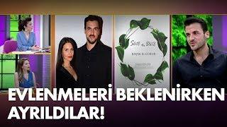 Gambar cover Gurur Aydoğan'dan şok eden ayrılık açıklaması! - Müge ve Gülşen'le 2. Sayfa
