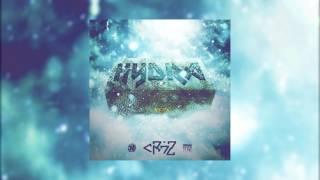 Cr7z - Geboren zum Rappen feat. Absztrakkt (Hydra EP)