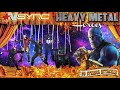 Nsync Bye Bye Bye Cover By Heavy Metal Heroes Nyecret(.mp3 .mp4) Mp3 - Mp4 Download
