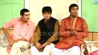 New Pakistani Punjabi Full Latest Stage Drama 2014