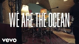 We Are The Ocean - The Road (live at Middle Farm)