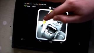 picsay pro photo editing tutoial android
