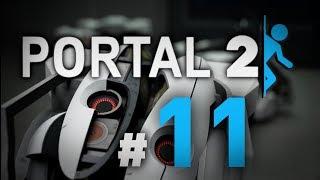 Obiekty testowe | Portal 2 #11