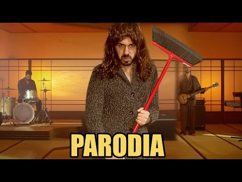 Thumbnail: OCCIDENTALI'S MAMMA - ( PARODIA Occidentali's KARMA di Gabbani )