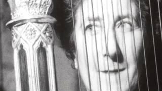 A. Roussel: Impromptu, Op. 21 (Lily Laskine, harp)
