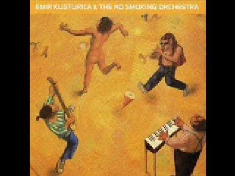 Emir Kusturica & The No Smoking Orchestra  Corfu