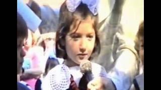 Захват школы г Беслан (Terrorism in Russia. Beslan)