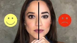 Clásicos errores del maquillaje