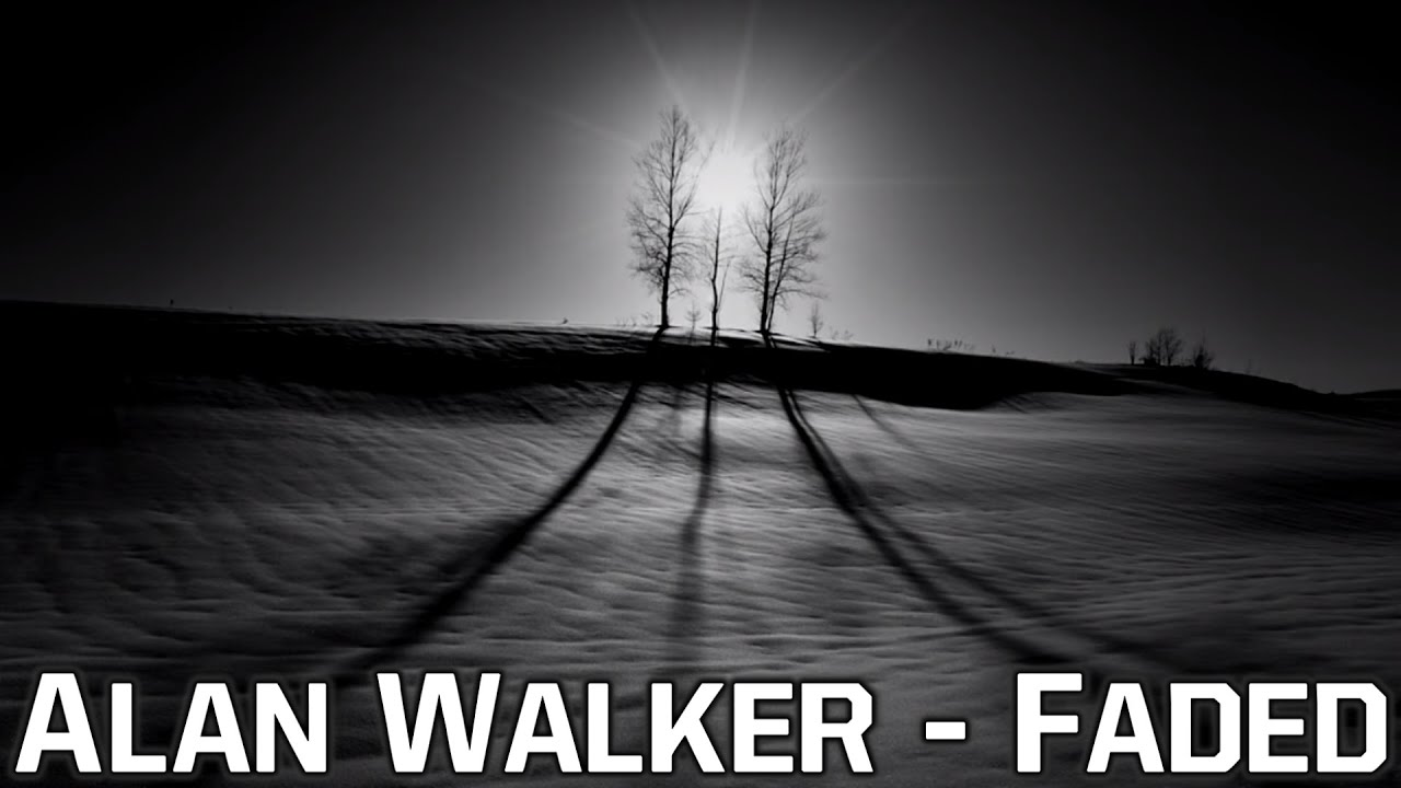 Alan walker faded1 hour youtube ccuart Images