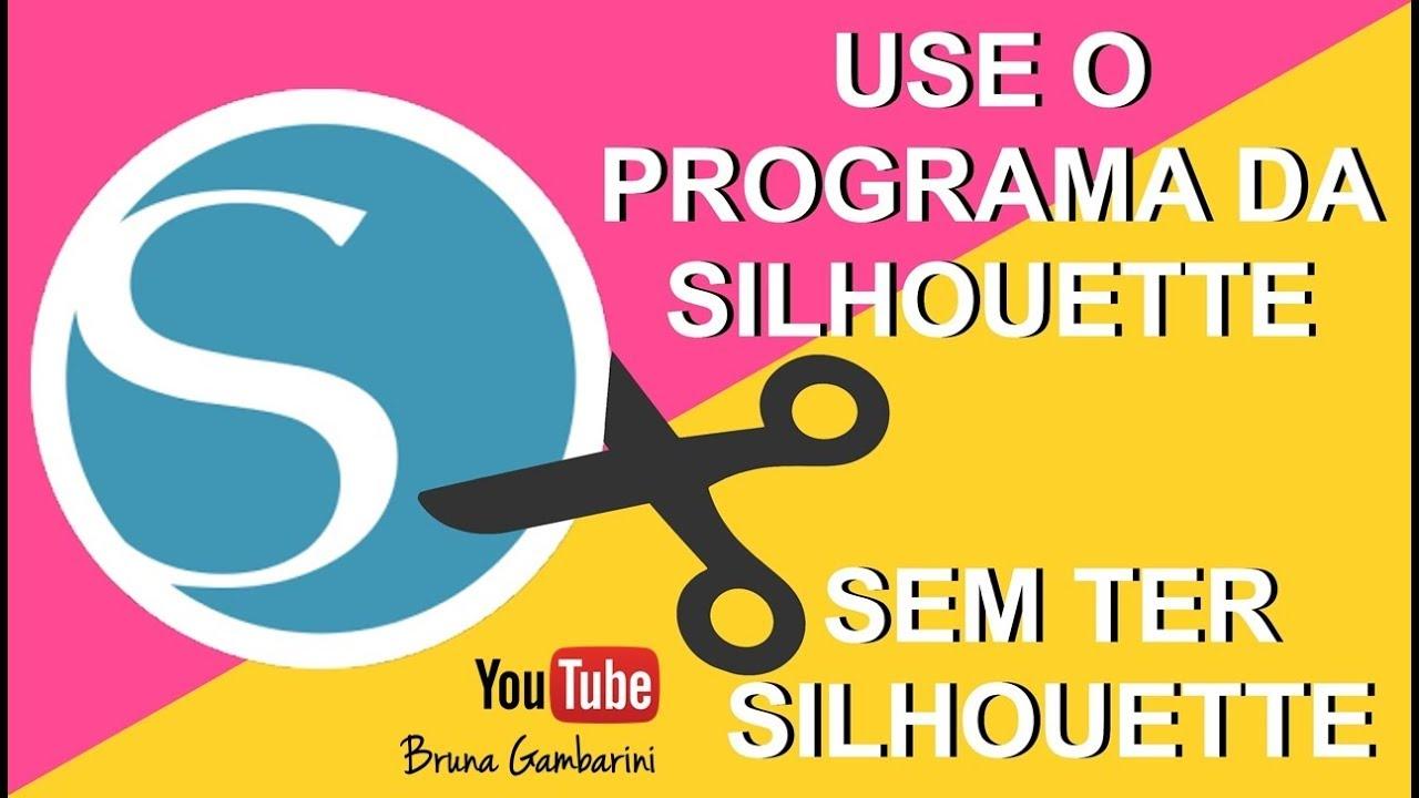 Como usar o programa da silhouette sem ter silhouette for Programa para remodelar casas gratis