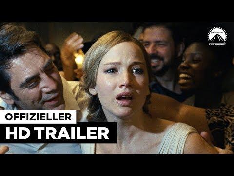 Mother! - Trailer HD deutsch / german - Trailer FSK 12