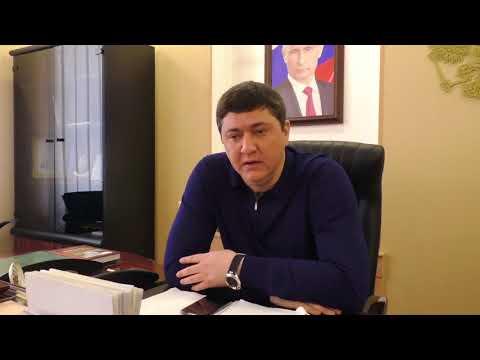 Рустем Ниметуллаев: «Путин реабилитировал крымских татар и решает проблемы нашего коренного народа»