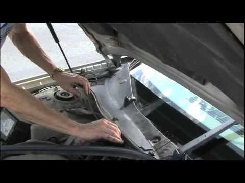 how to under hood cabin air filter installation 2002. Black Bedroom Furniture Sets. Home Design Ideas