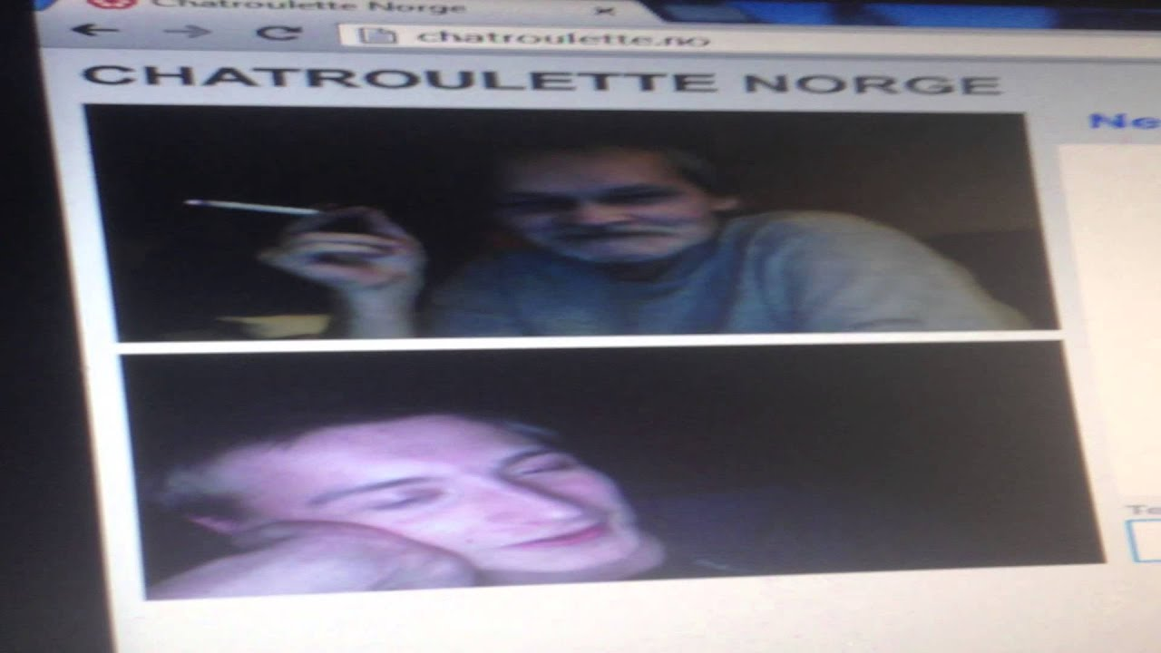 chatroulette escort norway
