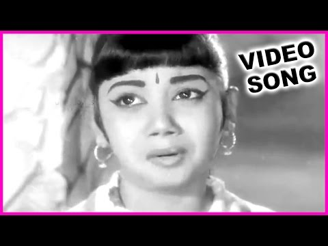 Kodi Oka Konalo Punju Oka Konalo Super Hit Video Song - Letha Manasulu - Haranath, Jamuna