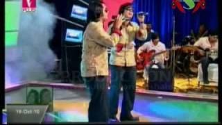 Sunny Vicky Ye Ada Ye Naaz Ye Andaz Pakistan Sangeet Icon 1 Episode 7