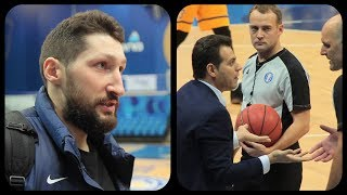 Khimki vs CSKA. Report / «Химки» - ЦСКА. Репортаж