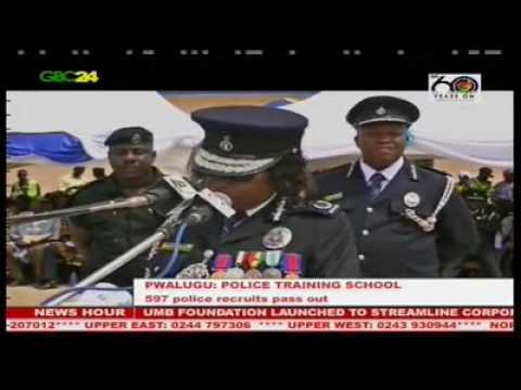 Public urged to expose corrupt Police officers