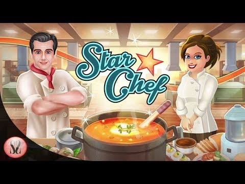 Star Chef Cooking & Restaurant Game Gameplay [F2P]