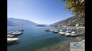 Lake Como Apartment For Sale in Italy