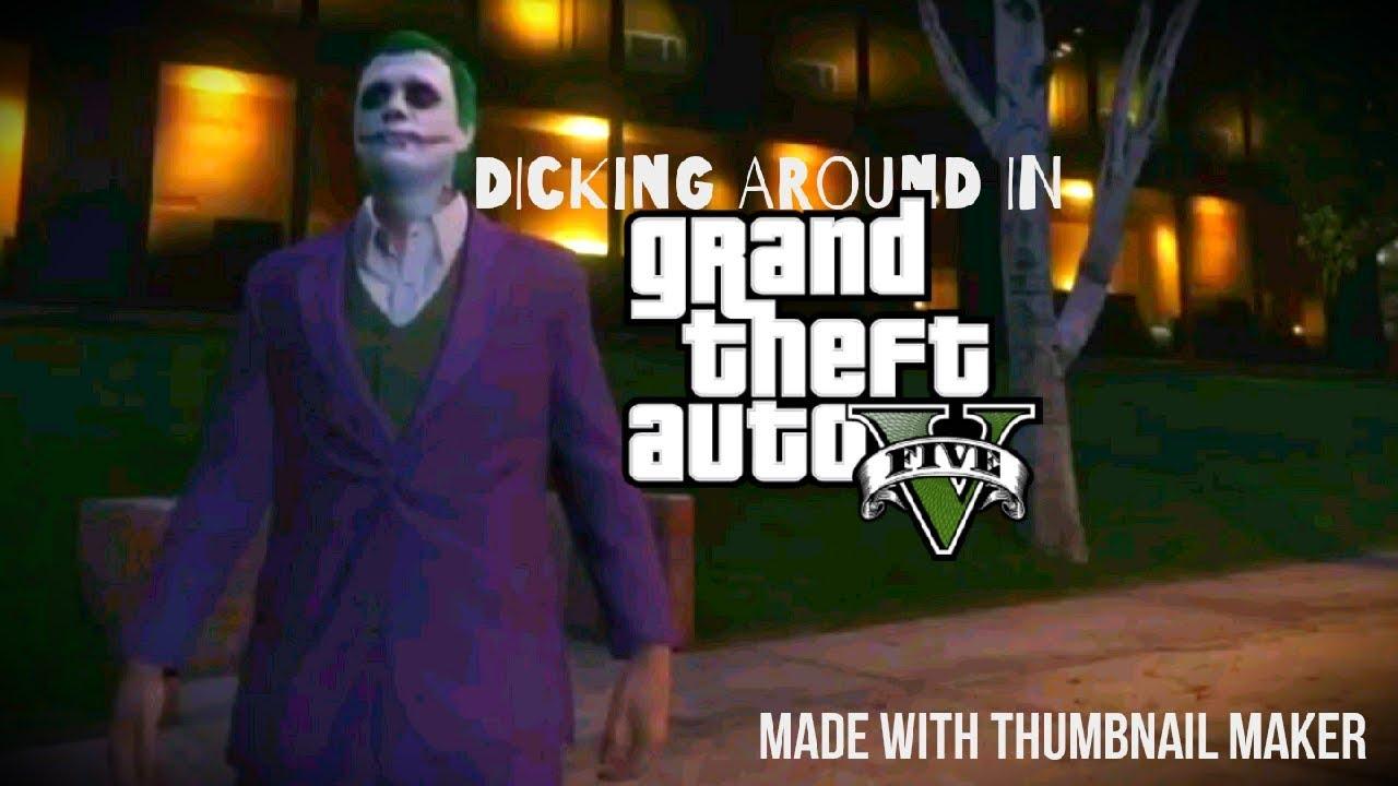 Grand dicking