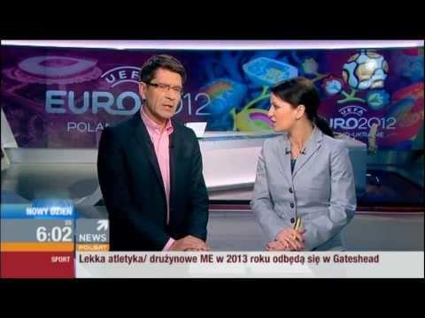 Nowy Dzień z Polsat News - początek z 7.06.2011 (3. urodziny Polsat News)