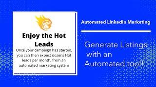 The LinkedIn Marketing Automation Process