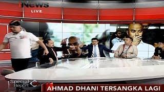 Download Video EMOSI! Tak Setuju Perkataan Pengamat Hukum, Ahmad Dhani Tinggalkan Debat - Special Report 19/10 MP3 3GP MP4