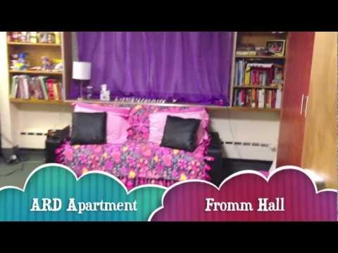 Fromm ARD Apartment, University of San Francisco