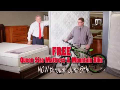 Allen Wayside Mattress And Bike May 2016 30 042816 Youtube