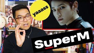 SuperM - Jopping MV Reaction (Avengers of KPOP)