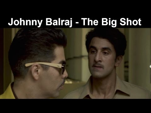 Fox Star Quickies : Bombay Velvet - Johnny Balraj – The Big Shot!